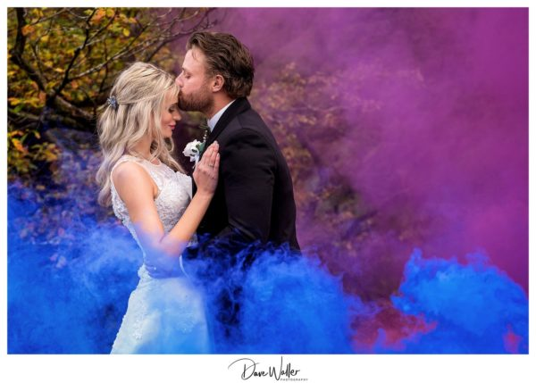 Dave Waller Photography: Compare wedding photographers' prices & packages