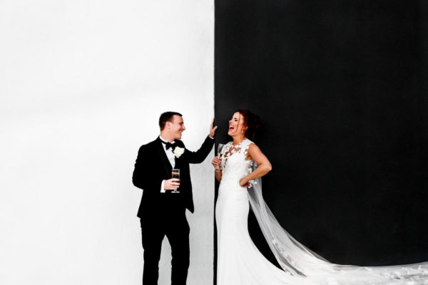 Lina and Tom: Compare wedding photographers' prices & packages