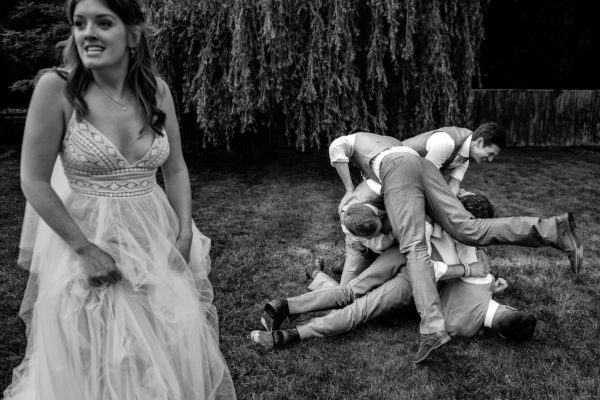 Rich Howman Photography: Compare wedding photographers' prices & packages