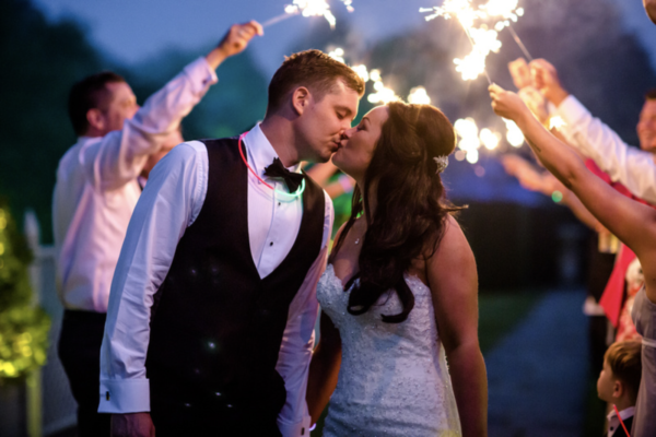 Aaron Crowe Photography + Video: Compare wedding photographers' prices & packages