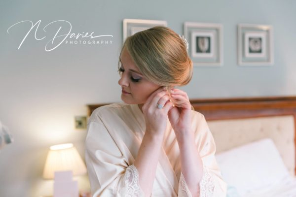 NDavies Photography: Compare wedding photographers' prices & packages