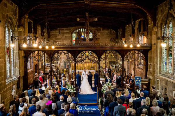 Rob Georgeson Photography: Compare wedding photographers' prices & packages