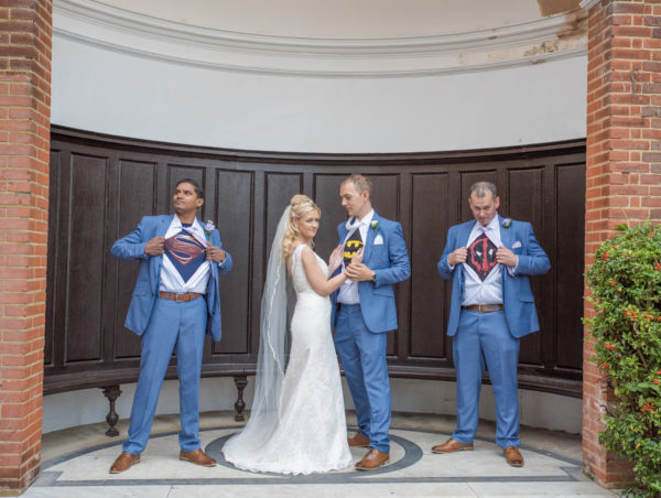 Anmarie Day Photography: Compare wedding photographers' prices & packages